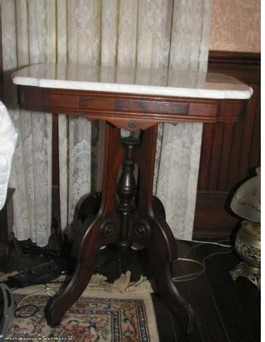 antique marble top tables prices american antique rectangle marble top table for