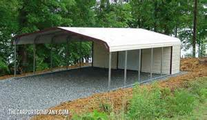 Open Carport open metal carports the carport company