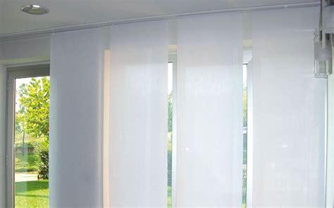 pannelli tende le migliori tende a pannello moderne tende e tendaggi