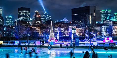 tourism holidays  vacations  montreal canada