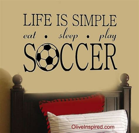 sports decals for rooms sport theme futbol and vinyl wall decals on