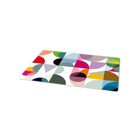 Set De Table Rigide Design by Sets De Table En Plastique Rigide Solena De Remember