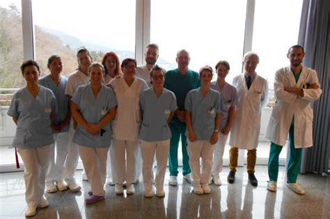 casa di cura solatrix rovereto unit 224 operativa reparto di medicina