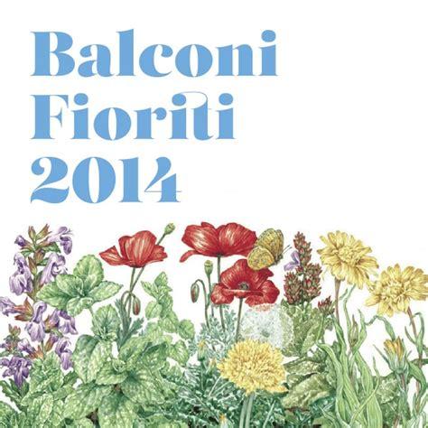 concorso balconi fioriti concorso balconi fioriti
