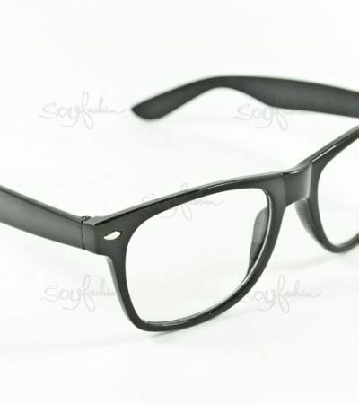 thick black frame glasses how lovely to be a