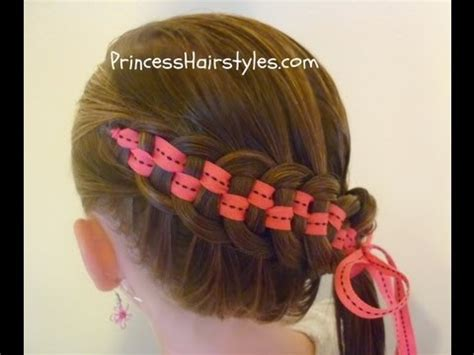 french braids hairstyles youtube checkerboard french braid hairstyle youtube