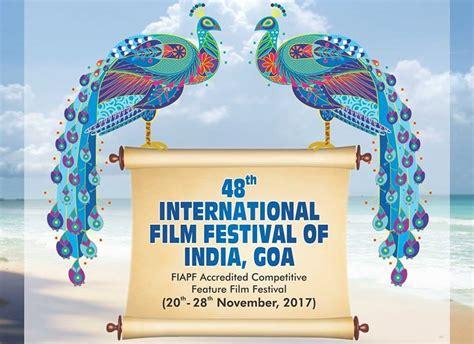 blue film festival india international film festival of india finds renewed zeal in