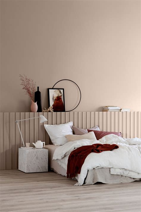 schlafzimmer trends 2018 rhythm of jotun s 2018 paint color trends a merry