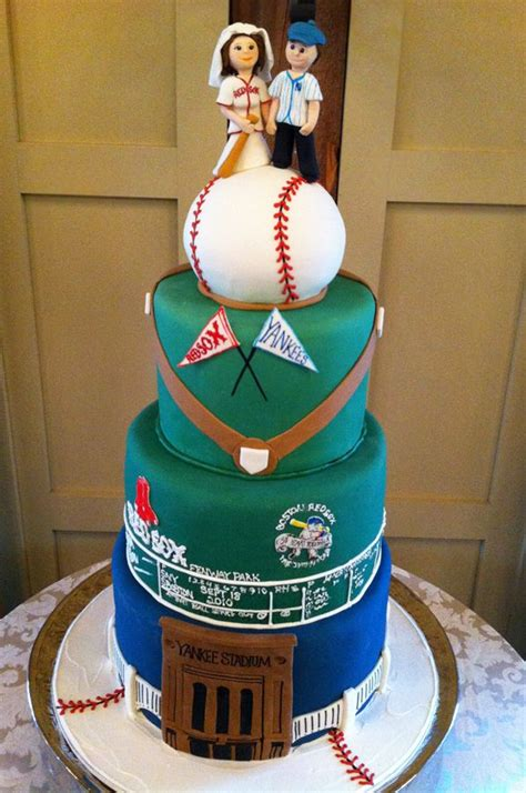334 best baseball cakes images on baseball theme cakes baseball cakes and baseball