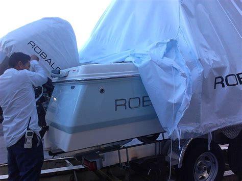 robalo boats any good robalo 246 cayman build pics the hull truth boating