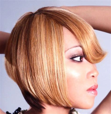 Great Short Haircuts for Black Women   Short Hairstyles