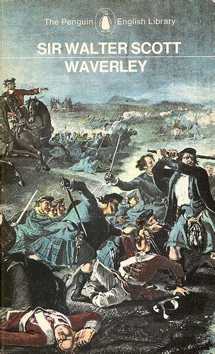 waverley novels ivanhoe historical fiction fictionalised history gardiner
