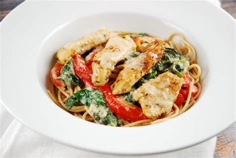 olive garden s tuscan chicken recipe 9 points gardens