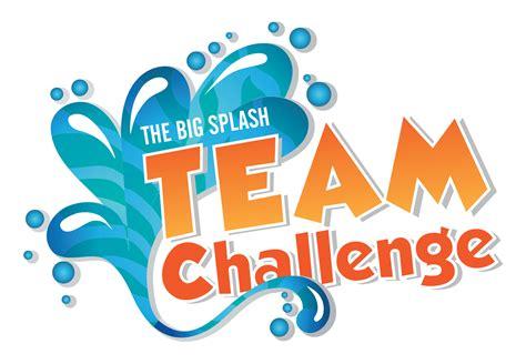 challenges of a team medway big splash