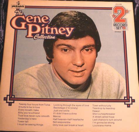 Gene Pitney Liberty Valance The Gene Pitney Collection