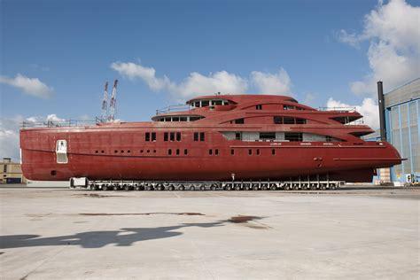 history supreme superyacht history supreme yacht