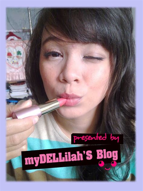 Lipstik Pixy Pink product review warna cantik lipstik pixy cosmetic
