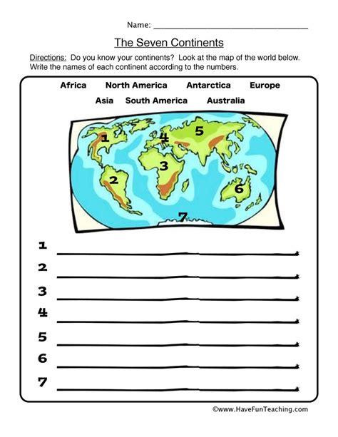 social studies worksheets resources