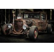 HOT Rod Vintage HD Cars 4k Wallpapers Images