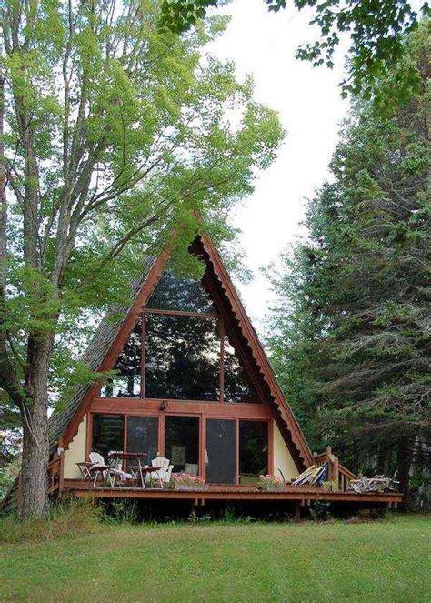 top 6 a frame tiny houses