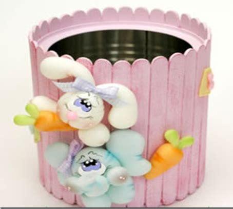 bolos navideos con latas de leche latas de leche decoradas ideas para clay and navidad