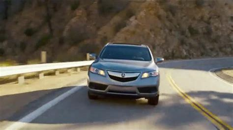acura commercial song actress 2015 acura rdx tv commercial drive like a boss song by