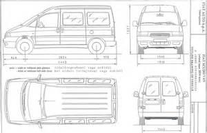 Fiat Scudo Dimensions Fiat Scudo Dimensioni