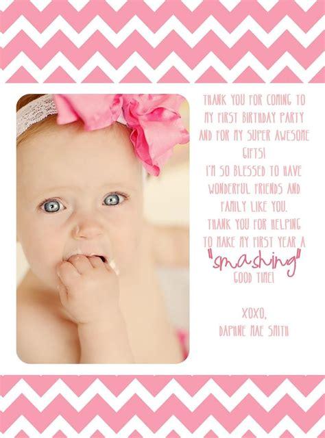 1st Birthday Card Message Ideas