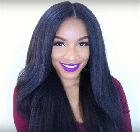 straight crochet hairstyles best hair for crochet braids the ultimate crochet guide