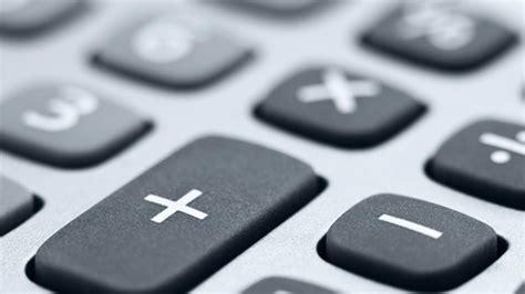 kredit monatliche raten kreditrechner hilfreich bei der berechnung der kreditkosten