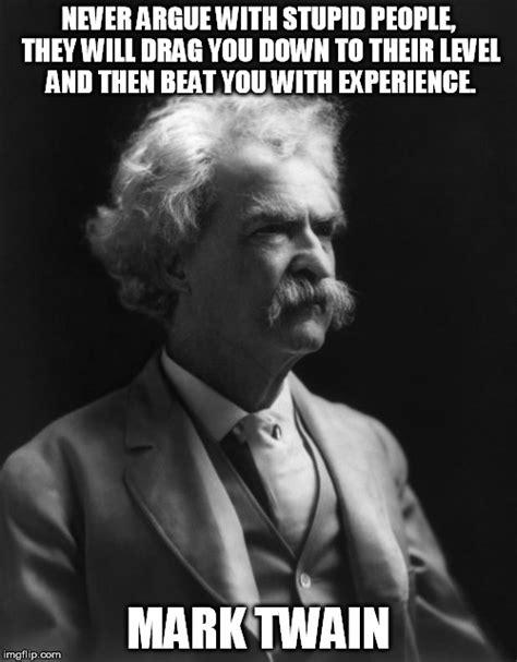 Mark Twain Memes - mark twain imgflip