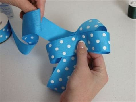 how to make bows how to make hair bows