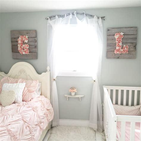 girls bedroom decorations shop floral monograms at littlebrownnest etsy com