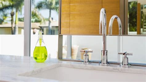 how to clean corian sink stains how do you remove stains from a corian sink reference com