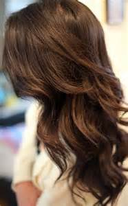hair colors for winter fall winter 2014 hair color trends guide simply