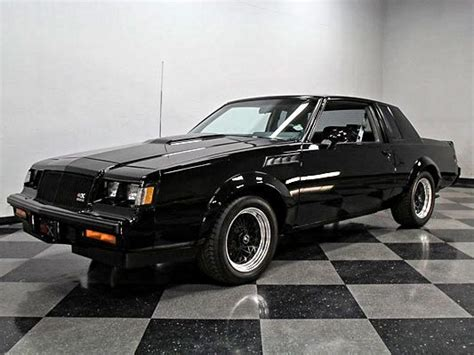 25 best ideas about buick grand national on