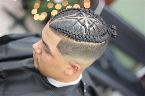 ideas  mens fishtail braid superior  style