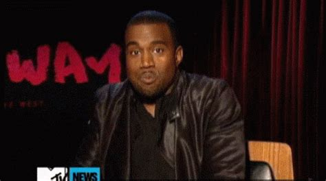 Kanye Shrug Meme - kanye shrug gif kanye shrug kanyeshrug discover