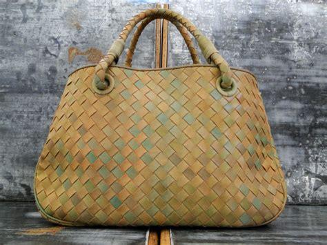 Bottega Veneta Woven Tote by Bottega Veneta Multicolor Woven Intrecciato Tote Bag