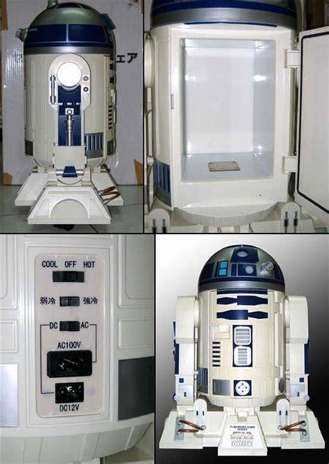 Anticlown Media Update by What Took So The R2 D2 Trashcan Geekologie