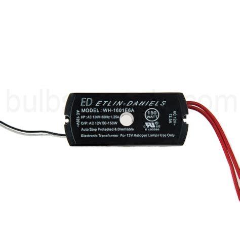 low voltage transformer wiring 12vac 150w wire low voltage halogen electronic