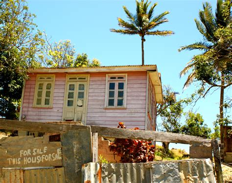 buy house in barbados barbados chattel houses find new life planet barbados