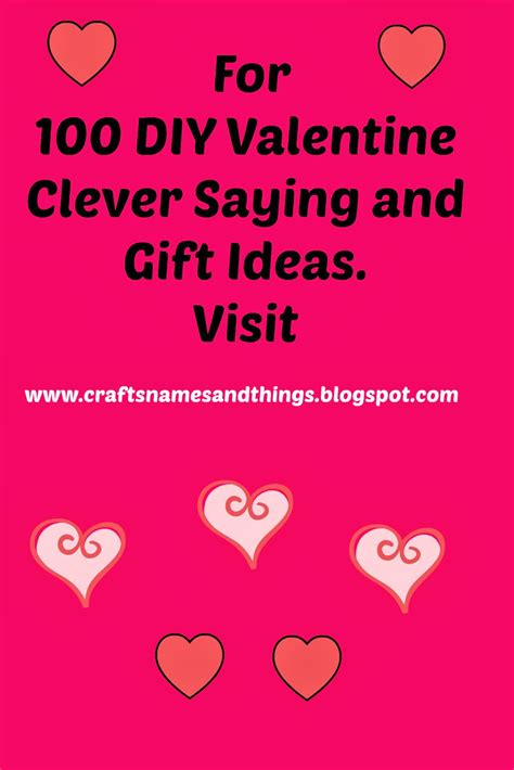crafts names and things 100 diy ideas and
