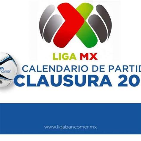 Calendario Monterrey Liga Mx 2014 Liga Mx Clausura 2014 Tournament Schedule Released