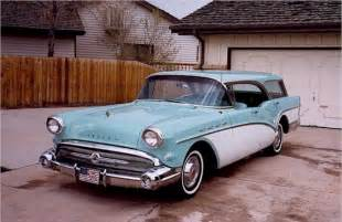 1957 Buick Caballero Station Wagon For Sale 57 Buick Station Wagon In 1 64
