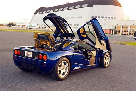 Mclaren F1 Xp4 by Mclaren F1 Doors Mclaren F1 065 Sold