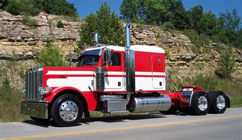 white pete 379 peterbilt 379 379exhd paint colors colors and peterbilt