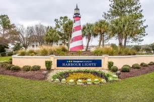 bluegreen vacations harbour lights in myrtle hotel