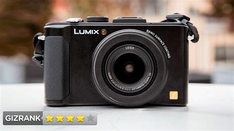 best panasonic point and shoot panasonic lumix lx7 review a lovely point and shoot for