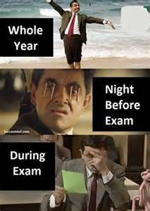 Funny Picture Memes - funny exam meme